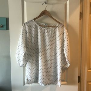 Old Navy top- L